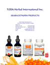 Download Seabuckthorn Products - PORTFOLIO (PDF)